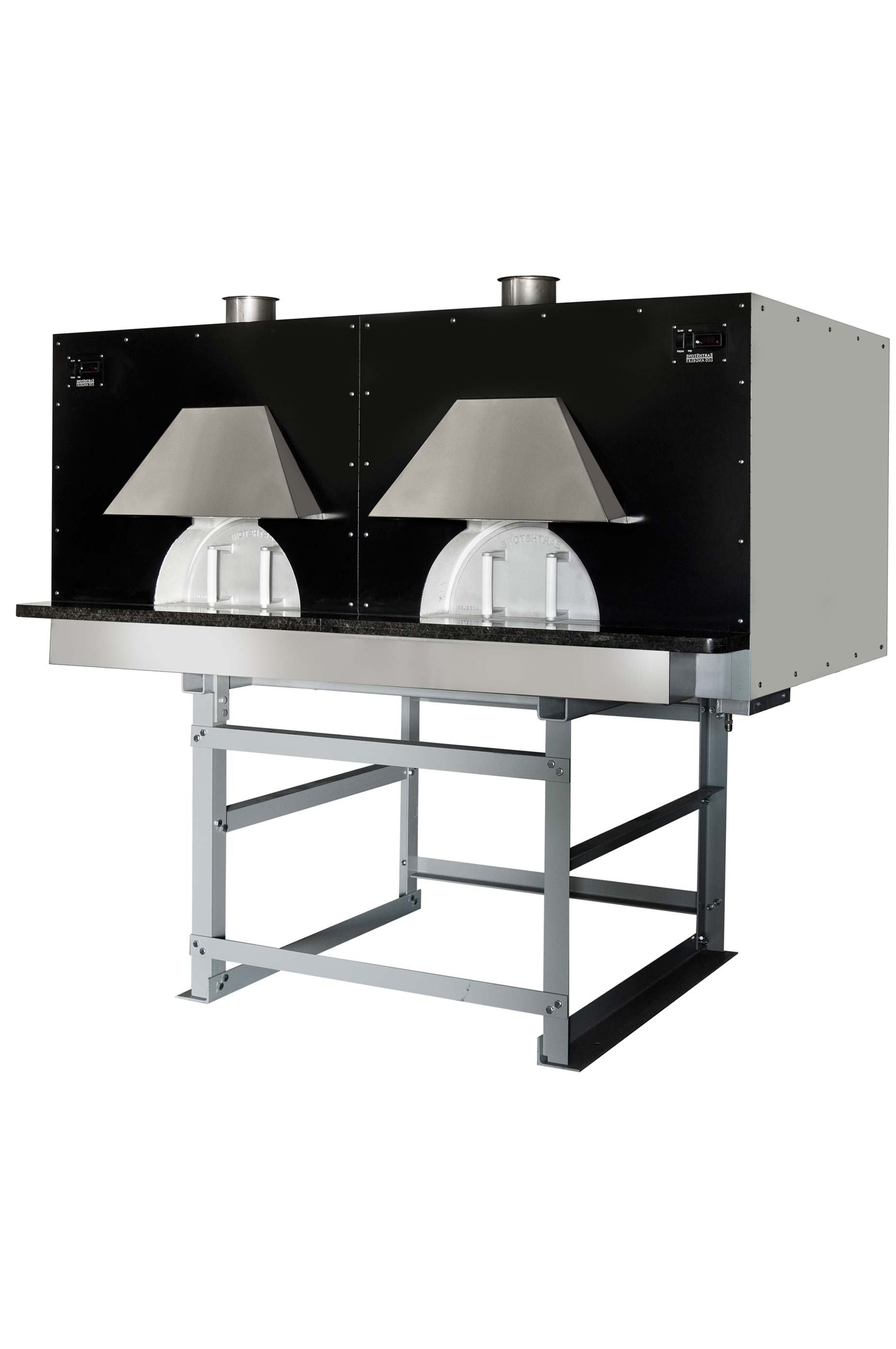 110 Due Pagw Earthstone Ovens Wood Amp Gas Fire Ovens