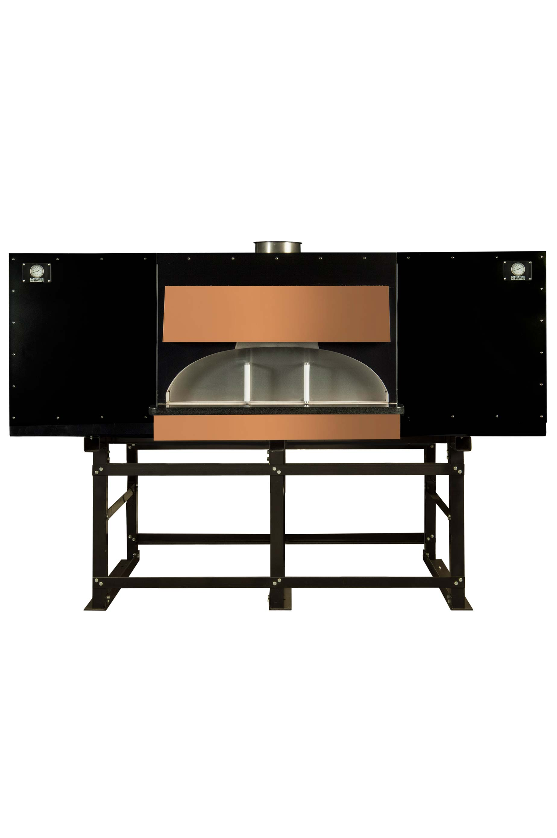 130 Due Pagw Earthstone Ovens Wood Amp Gas Fire Ovens